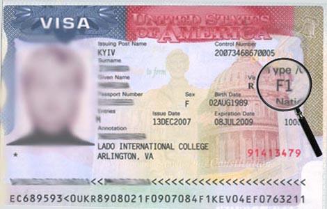 Требование к фото студенческих виз